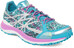 The North Face W's Ultra TR II Shoes Bluebird/Sweet